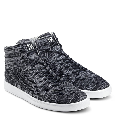 MT Lite Mid Top Knit