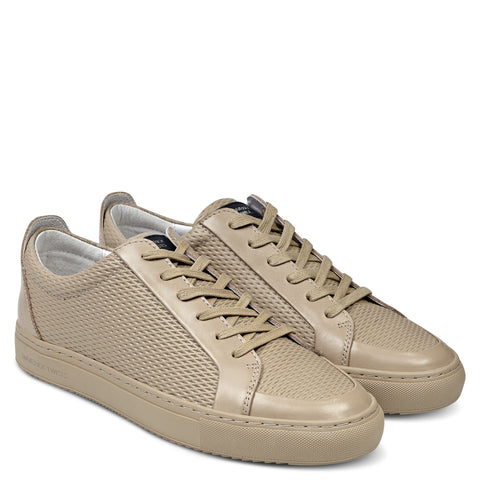 MT Nu Vintage Low Top Sneaker Diamond