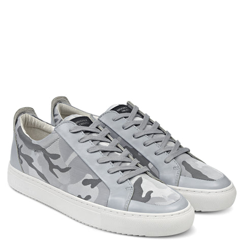 MT Nu Vintage Low Top Sneaker Camo