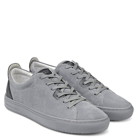 MT Pieces Low Top Sneaker Suede