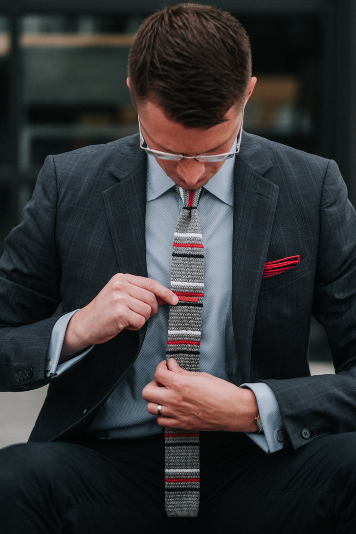 The Matt Hartman Collection | Knitted Ties