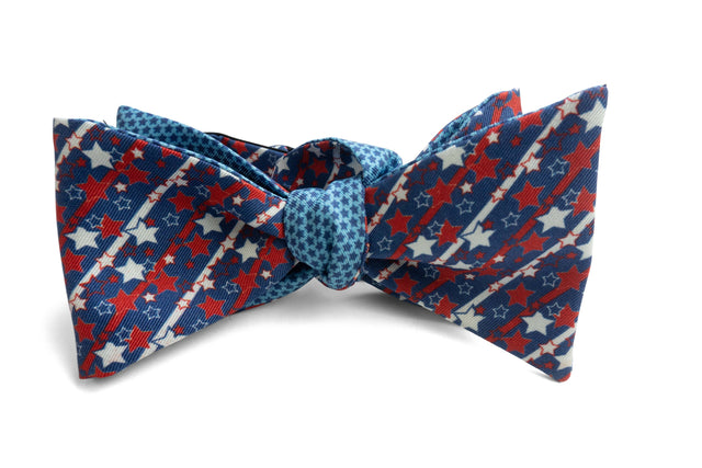 Stateside Reversible Bow Tie