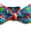 The 6ix Reversible Bow Tie