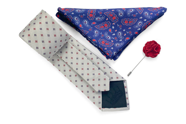 Windsor Tie Set