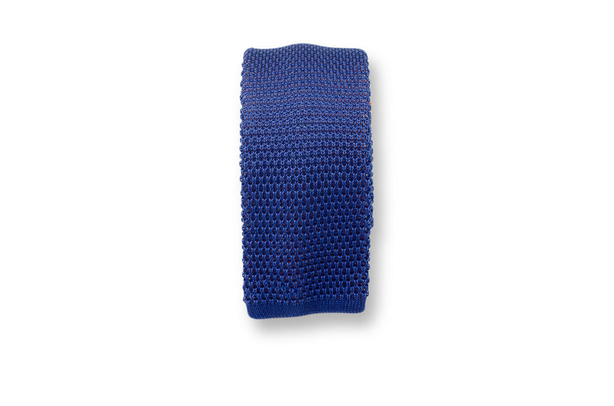 Beloni Silk Knit Tie