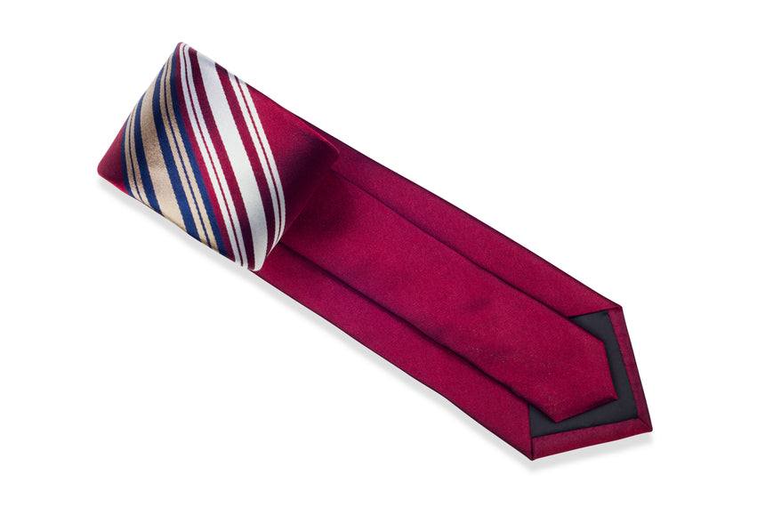 Lexington Silk Tie