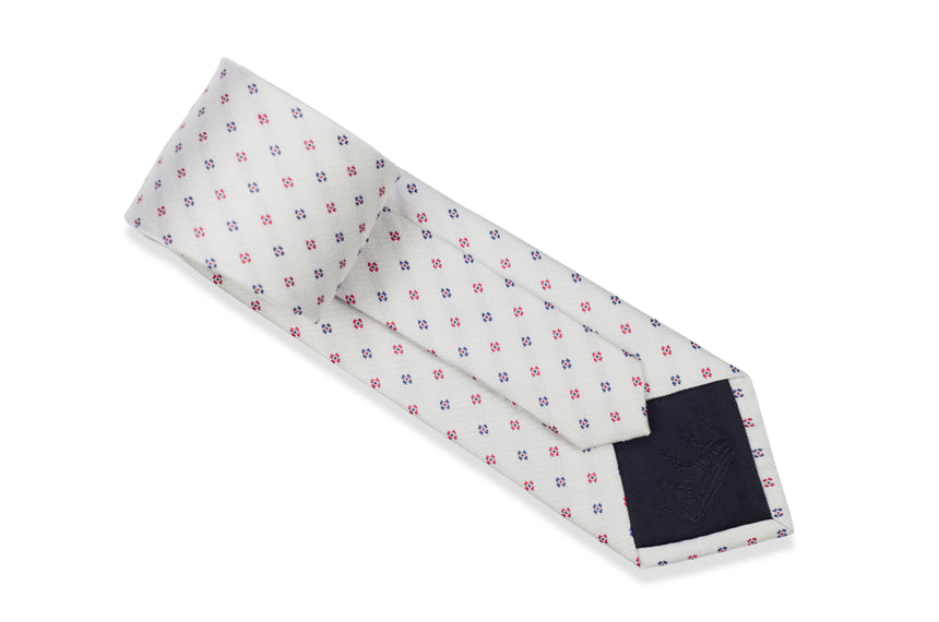 Windsor Silk Tie