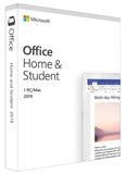 Microsoft Office Home and Student 2019 for Windows 10
