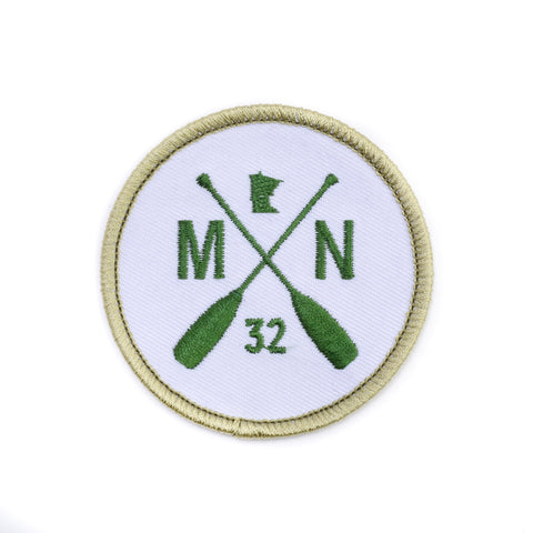 MN Paddle Patch