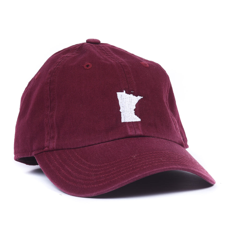 Sun Washed State Cap