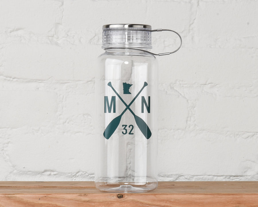 Shackleton h2gO Water Bottle