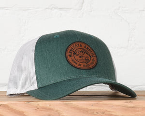 Misty Waters Snapback