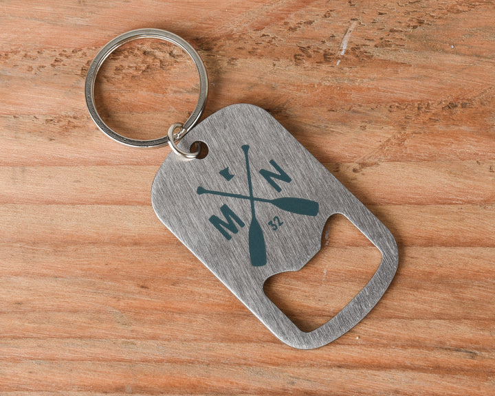 Go Everywhere Key chain