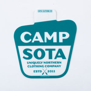 Camp Sota Sticker