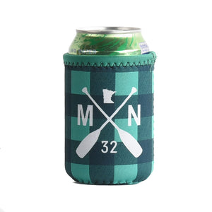 Minnesota Nice Can Cooler - Still Kickin