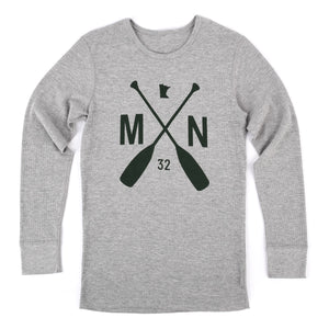 Northern Grounds Long Sleeve Thermal