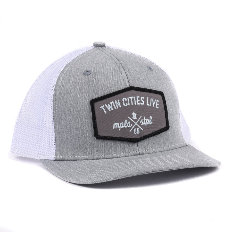 Twin Cities Live Snapback