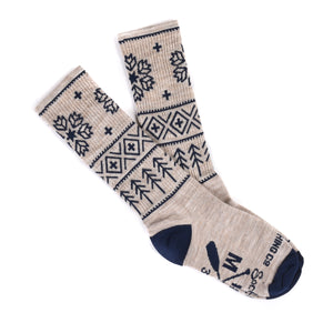 Nordic Wool Socks