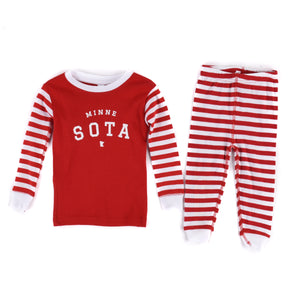 Oslo Toddler Pajama Set