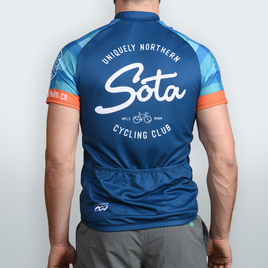 Sota Bike Jersey- Men's