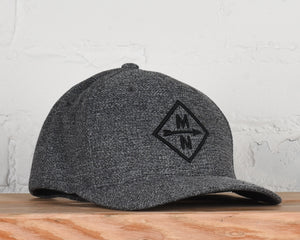 Sturgeon Fitted Hat