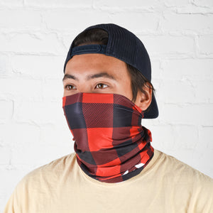 Red Fox Gaiter