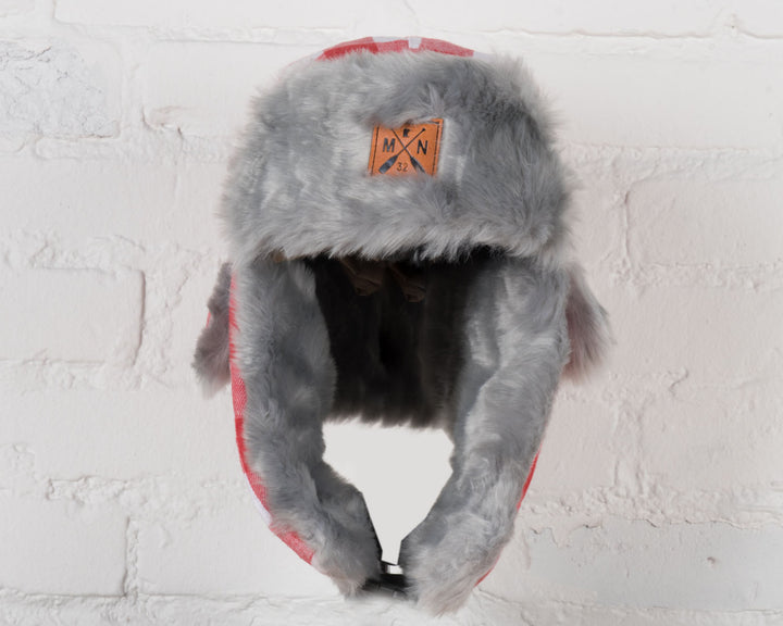 Youth Trapper Hat