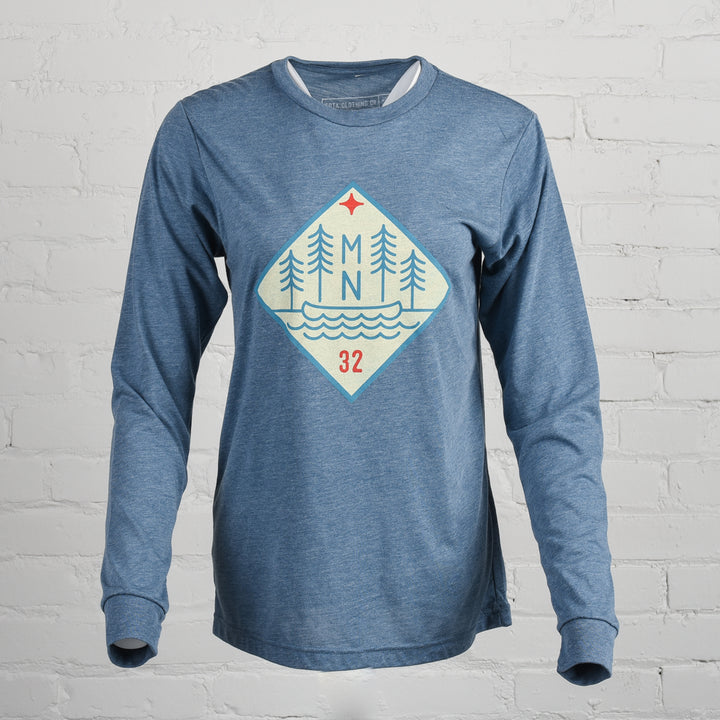 Spring Valley Long Sleeve
