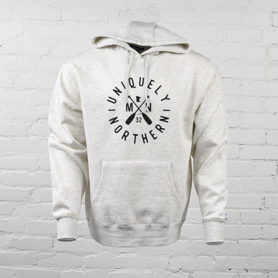 Cannon Unisex Hoodie