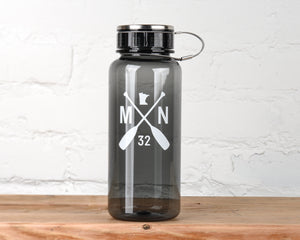 Hartnett h2go Water Bottle