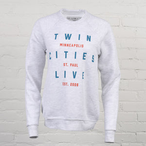 Twin Cities Live Sweatshirt