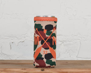 Hunter Slim Can Cooler