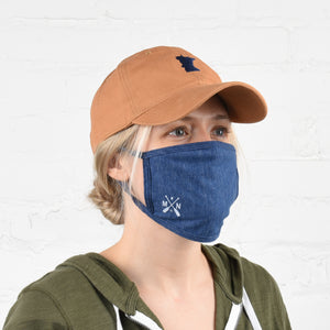 Sota Clothing Face Mask