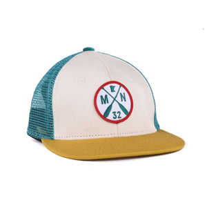 Elliot Infant/Toddler Snapback