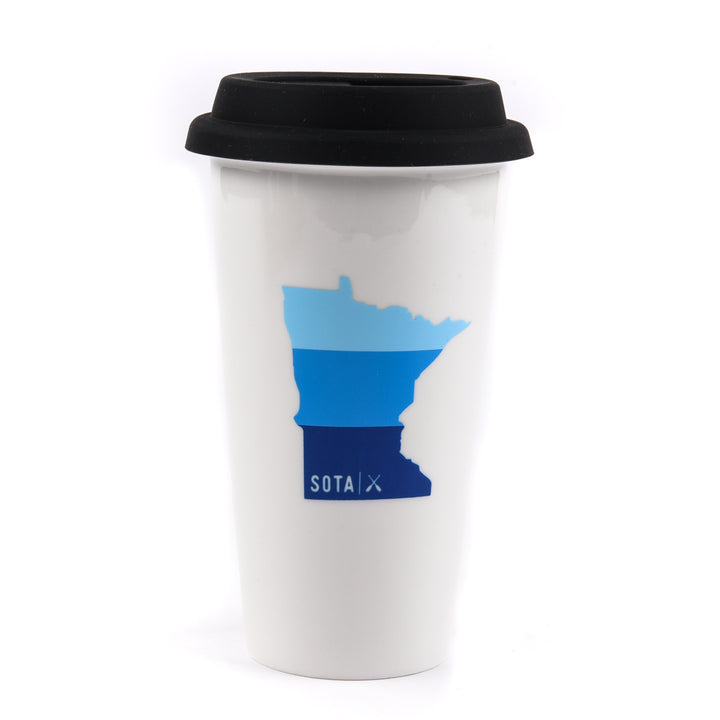 Isles to-go Mug - FINAL SALE