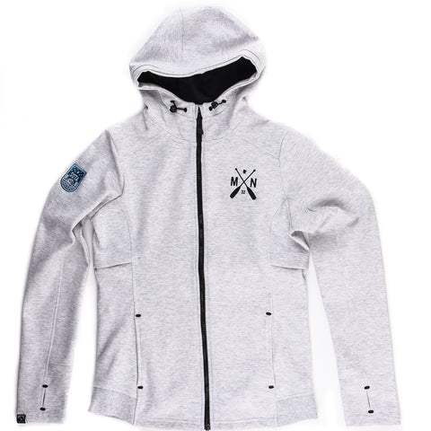 Women's Cascade Zip up