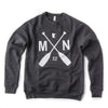 MN Paddle - Sota clothing crewneck sweatshirt