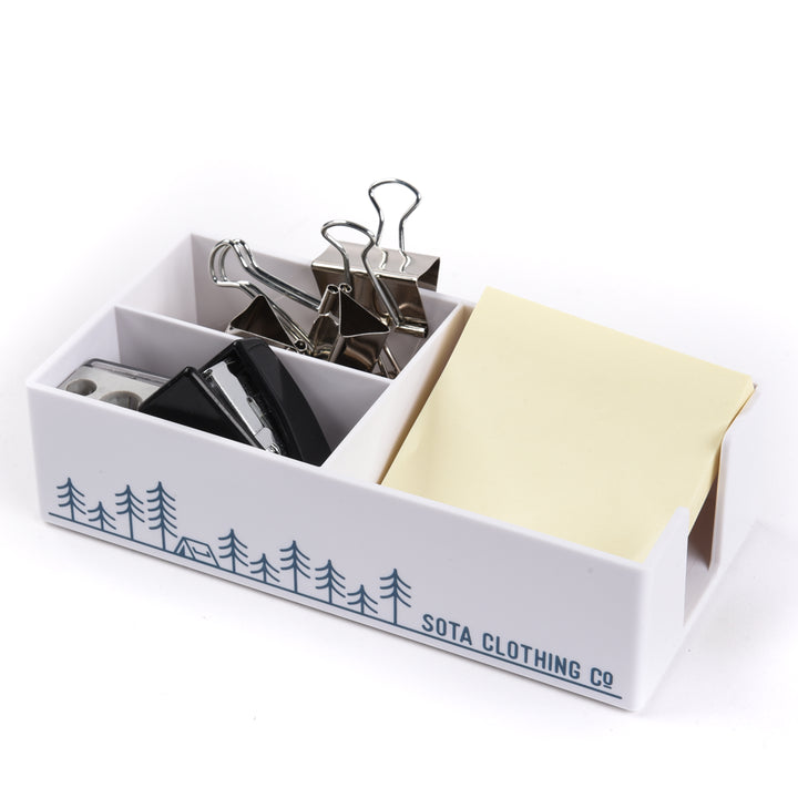 Sota Clothing Desk Tray