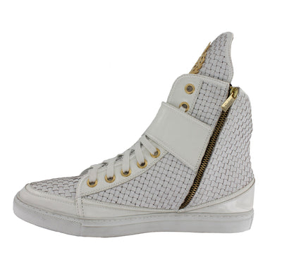 P320 - White Sukies Hi-Top