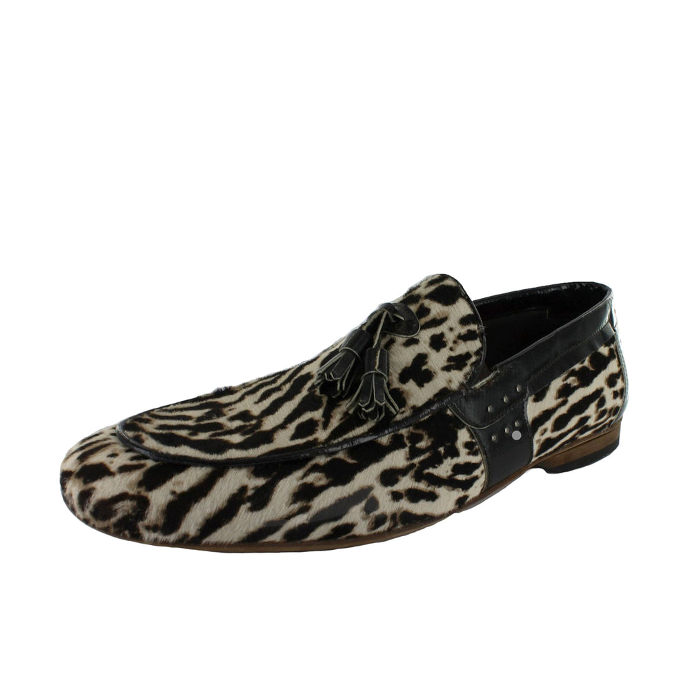 8001 - The Leopard
