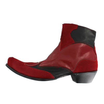 J31660 - Red Pony Western Twist