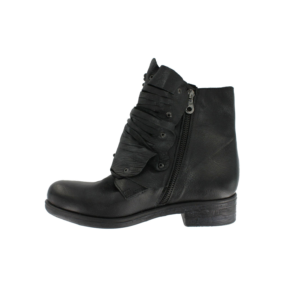 3577X58 - Black Ankle Boot