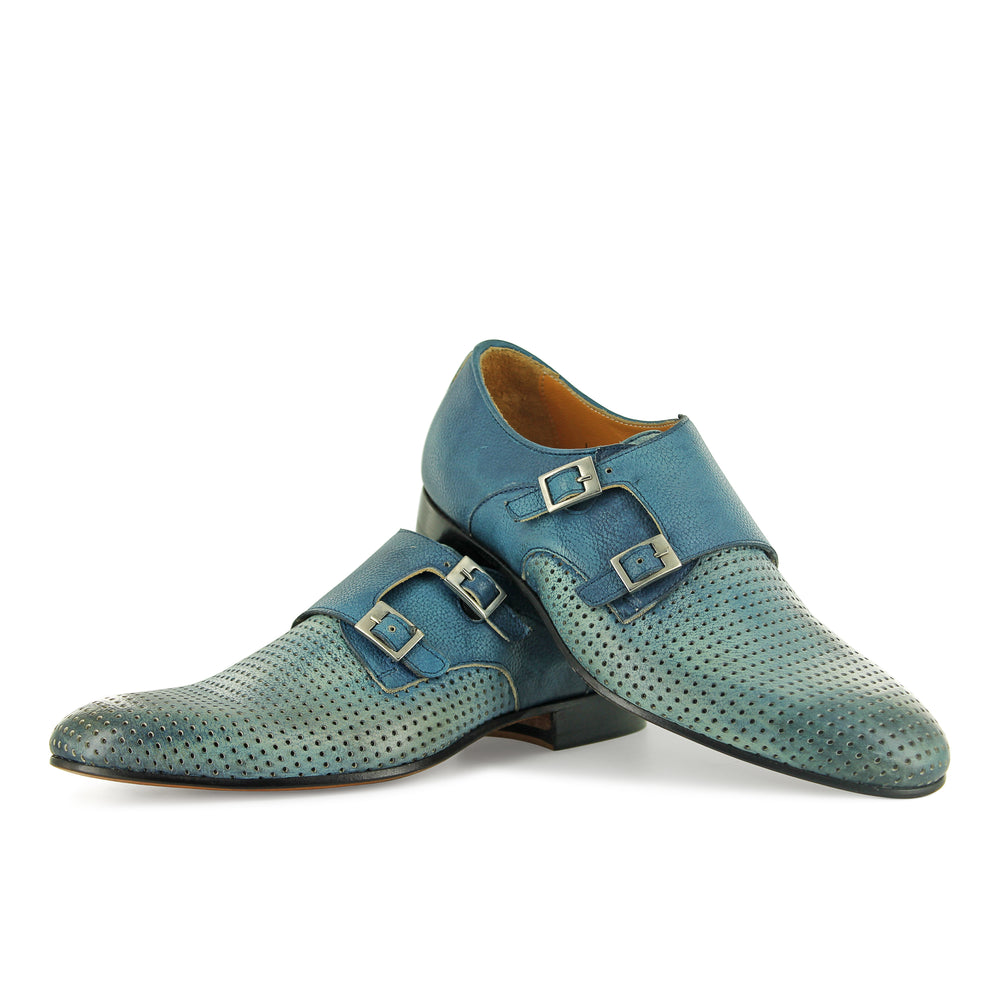 1199 - Blue Perforation