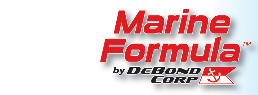 Gear Test: DeBond Corporation Marine Formula