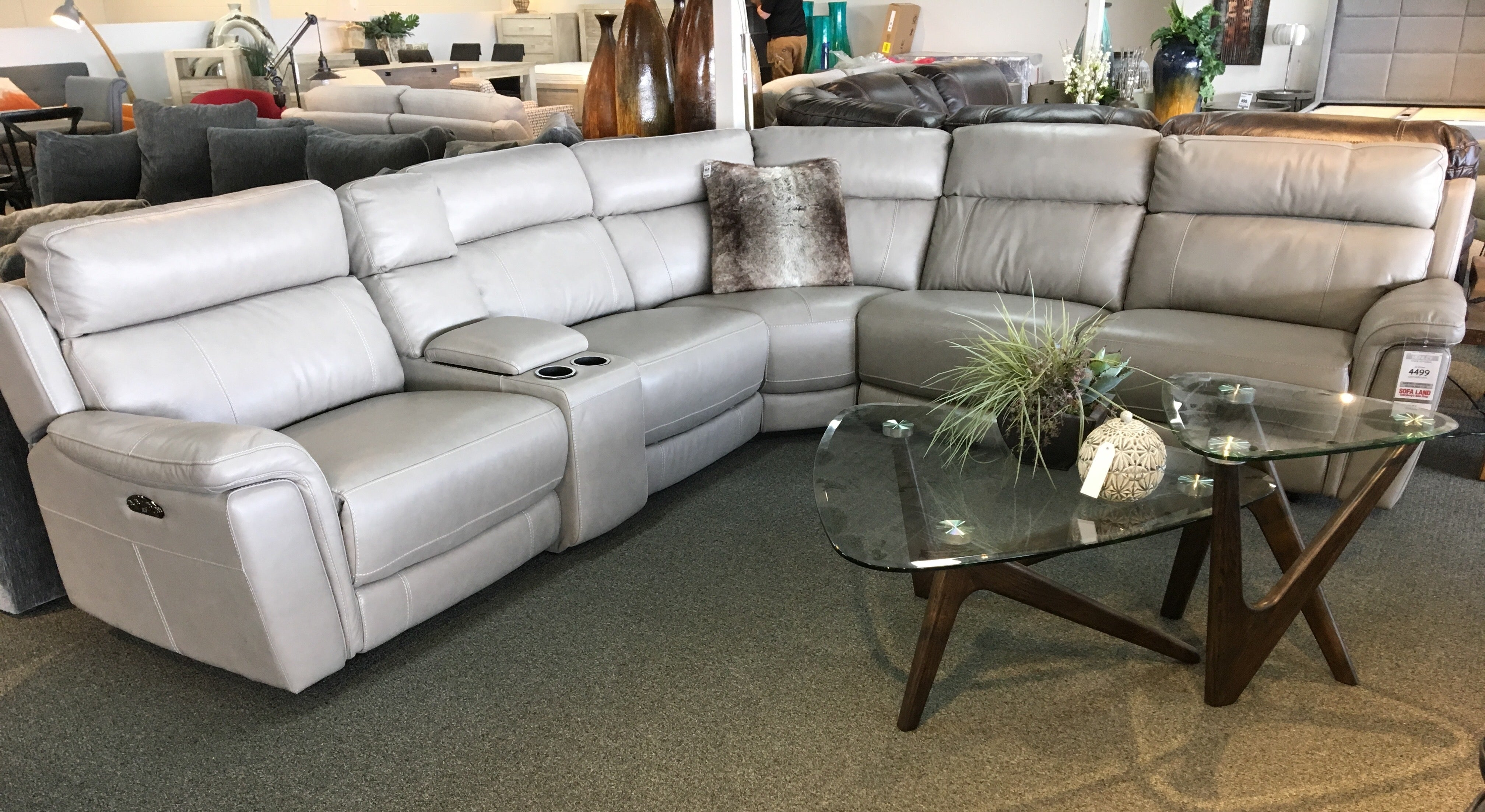 Konto and Sofa Land Outlet Image