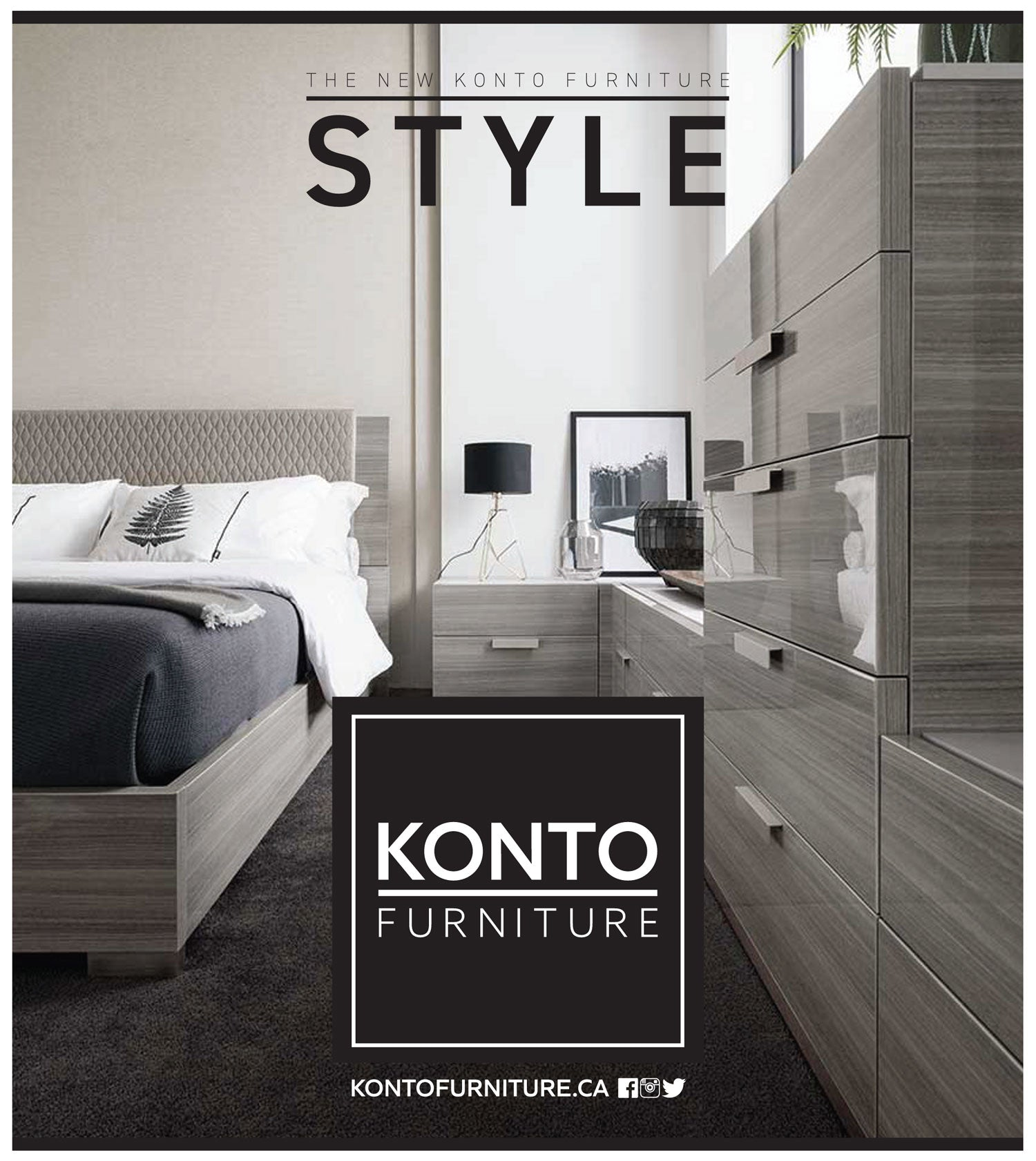 Konto Furniture Quality Furniture In Edmonton And Camrose
