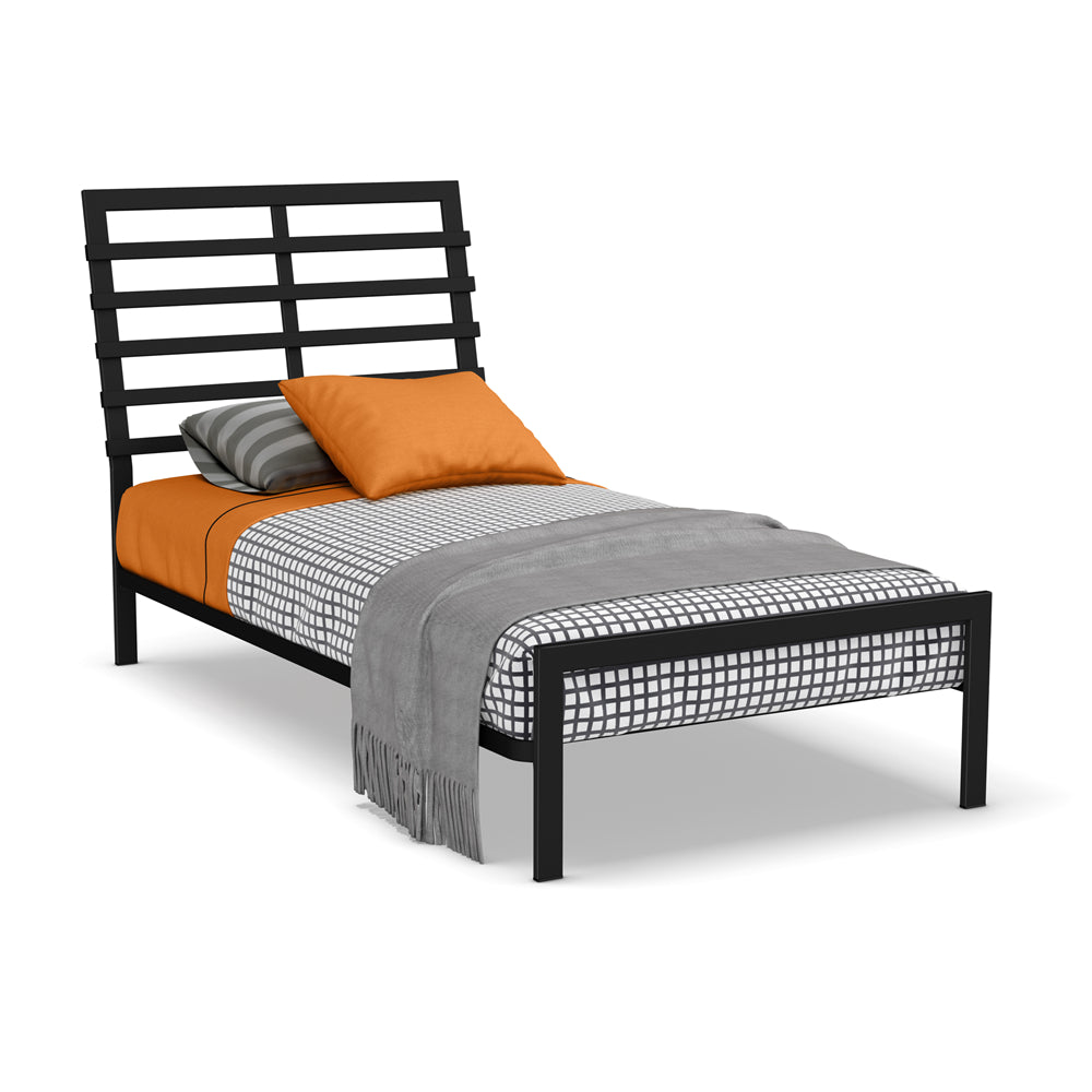 Bronson Twin Bed