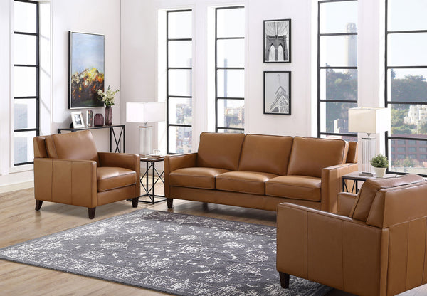 Haven Sofa and Loveseat Grouping