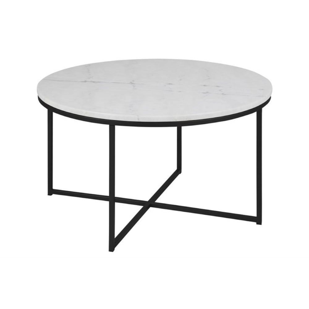 Alisma Round Coffee Table