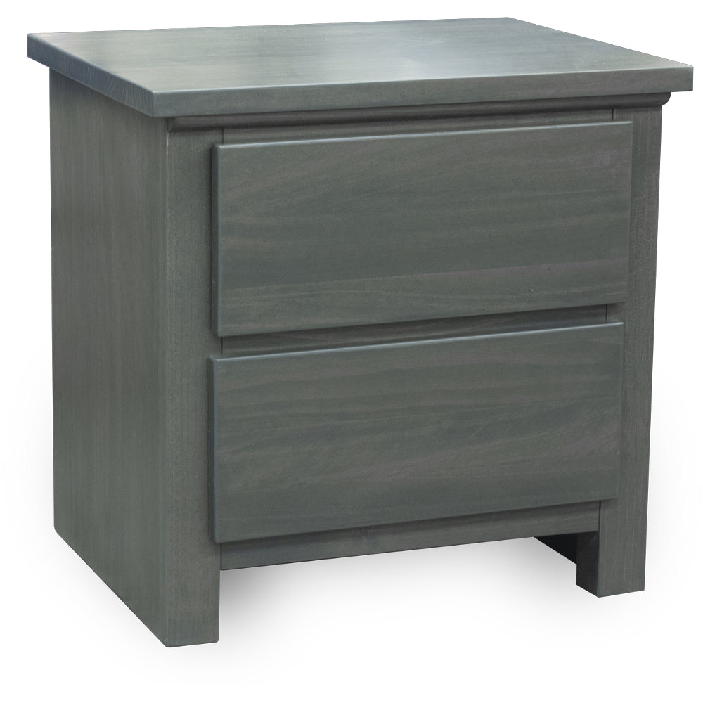 Autumn Nightstand Black